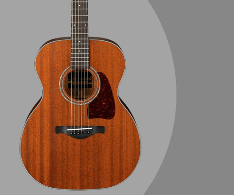 ibanez ac240 opn review popular artwood series acoustic guitar. Black Bedroom Furniture Sets. Home Design Ideas