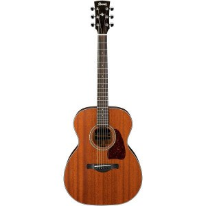 Ibanez AC240 Open Pore Natural Acoustic Guitar