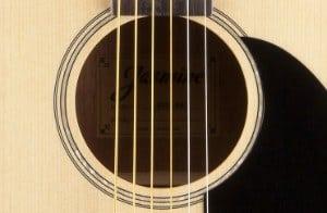 Sound_hole_on_JO36-NAT_J-Series_guitar