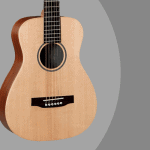 Martin LX1 Little Martiin