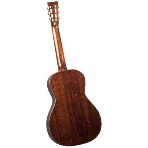 BR-361 back of guitar