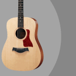 Big Baby Taylor Acoustic Guitar