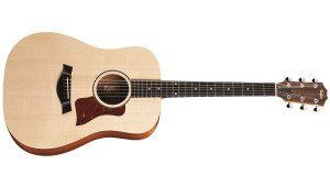 Taylor BBT front and horizontal