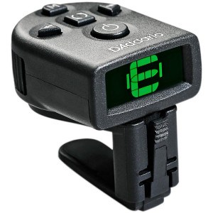 Tuner that comes with Yamaha JR1