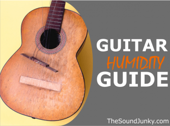 Acoustic Guitar Humidity Guide: Learn How to Protect Your Instrument from Damage
