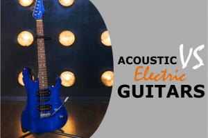 5 best acoustic electric guitars for beginners in 2019. Black Bedroom Furniture Sets. Home Design Ideas