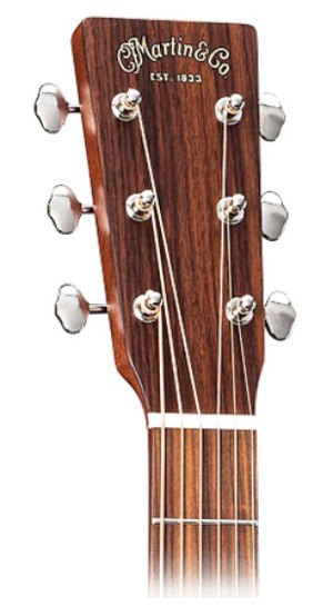 D-15M headstock only