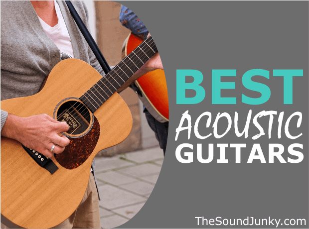 List of Acoustic Guitar Brands