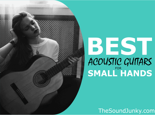 List of Acoustic Guitars for People with Small Hands
