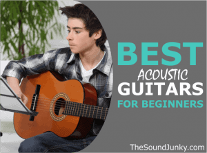 List of Learner Acoustic Guitars