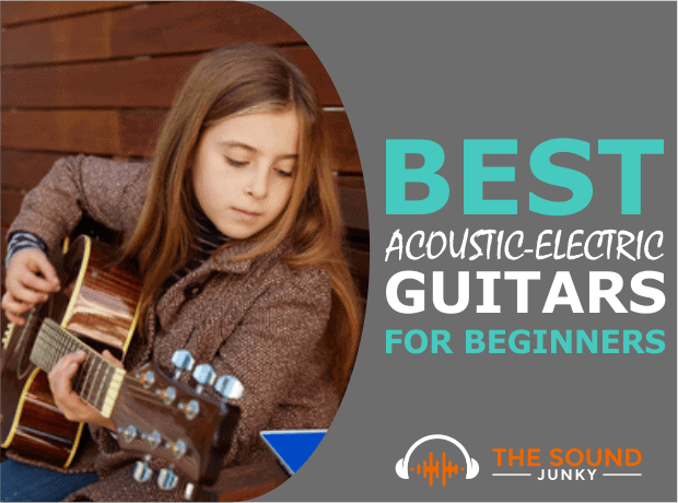 List of Beginners Electric Acoustic Guitars