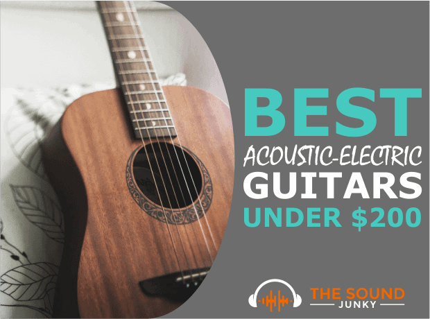 best acoustic electric guitar under 200 in 2019 quality on a budget. Black Bedroom Furniture Sets. Home Design Ideas