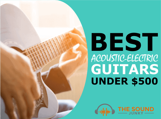 List of Electric Acoustic Guitars Below 500
