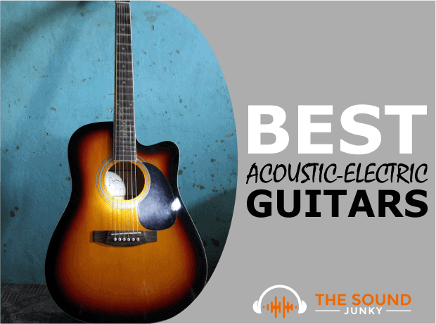 List of Electric Acoustic Guitars
