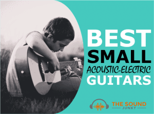 List of Small Electric Acoustic Guitars