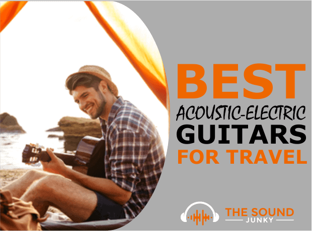 List of Travel Electric Acoustic Guitars