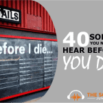 40 Songs You Must Listen to Before You Die