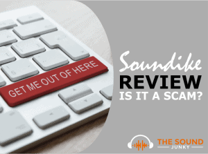 A Review of Soundike.com - Is it a Scam