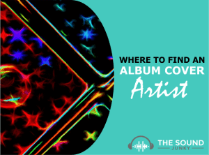 Discover Where to Find an Album Artwork Artist