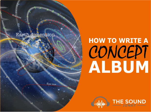 Epic Guide to Writing a Concept Album