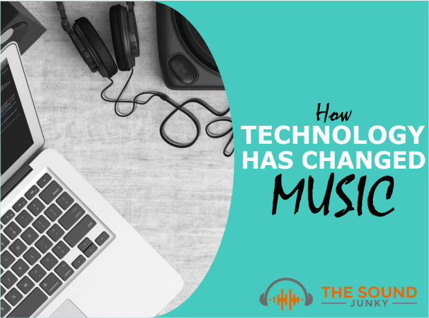 The Evolution of Creativity and Technological Advances in Music