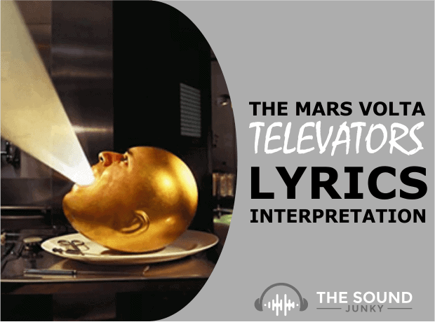 The Mars Volta Televators Song Meaning and Lyric Interpretation