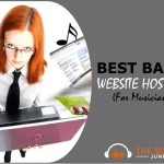 Discover My Recommendations of the Best Hosting for Your Band Website