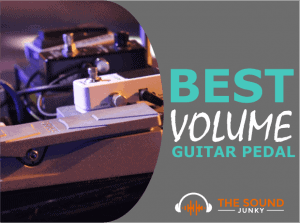 How To Choose The Best Guitar Volume Pedal For You