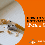 How to Overcome Demotivation in Solo Writing Projects