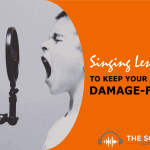 Learn How To Keep Your Voice Damage-Free With My Online Singing Lessons