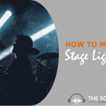 Learn How to Make Your Own DIY Stage Lighting