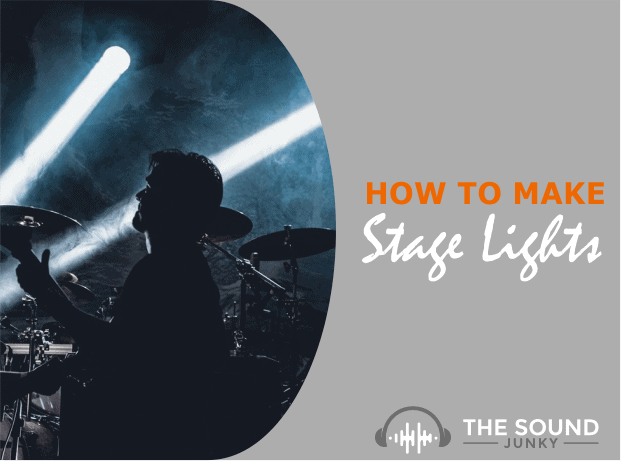 How To Make Stage Lights Our Diy Guide To Homemade Lighting