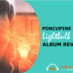 My Porcupine Tree Lightbulb Sun Album Review