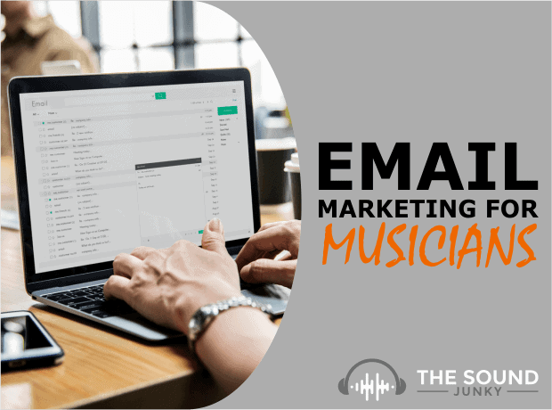 Setting Up an Email Marketing Conversion Funnel (for Musicians)