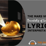 The Mars Volta Drunkship of Lanterns Song Meaning and Lyric Interpretation