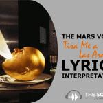 The Mars Volta Tira Me a Las Arañas Song Meaning and Lyric Interpretation