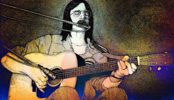 acoustic-guitar-player-drawing