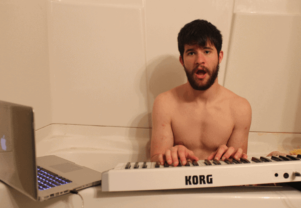 how-to-write-music-in-a-bathtub
