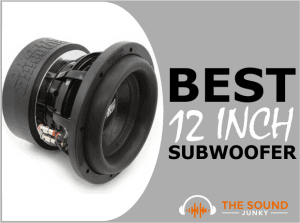 Best 12 Inch Subwoofer