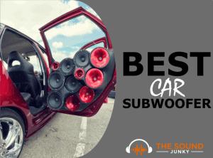 Best Car Subwoofer