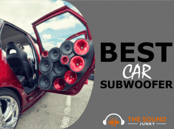 9 Best Car Subwoofers To Enhance Your Daily Commute in 2020 (Top Options Only)