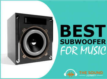 Best Subwoofers for Music – 7 Great Subs To Enhance Your Listening Experience in 2020