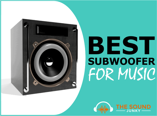 Best Subwoofers for Music