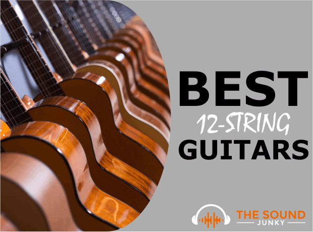 Best 12-String Guitar