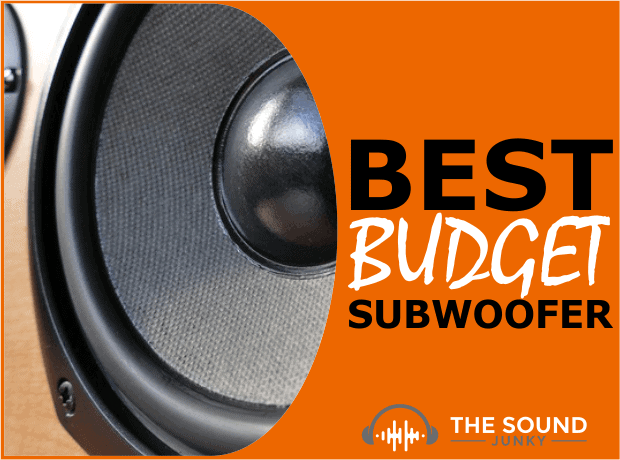 Best Budget Subwoofers In 2020 Reviews Buying Guide