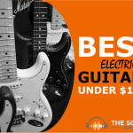 Best Electric Guitar Under 1000