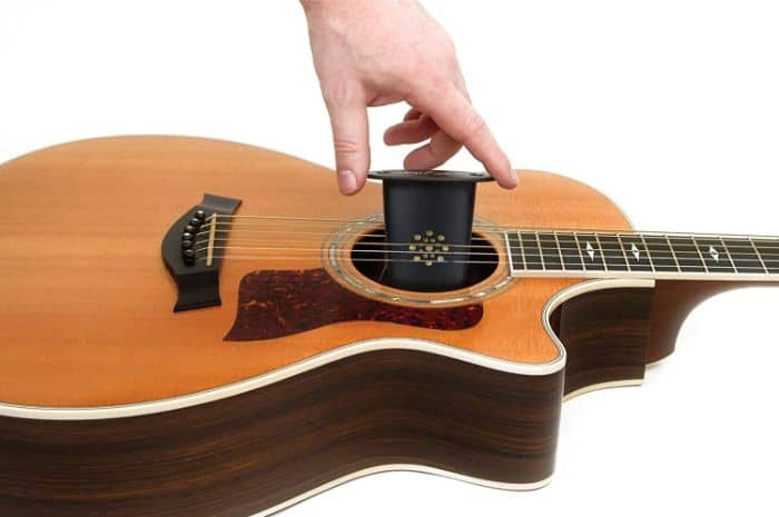DAddario Sound Hole Humidifier