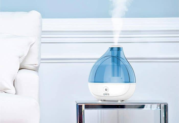Pure Enrichment Room Humidifier