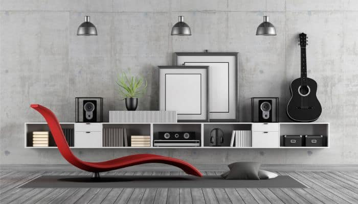 Well Designed Bookshelf Speakers
