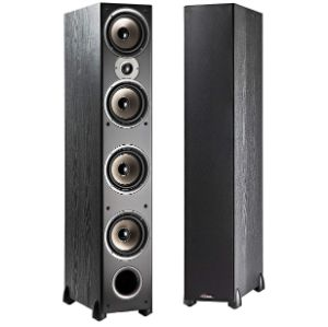 9 Best Tower Speakers In 2019 All Budgets Features